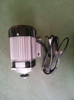 long life time service 48v 1000w brushless dc motor