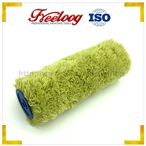 Durable paint roller, new design painting tools decorative paint roller