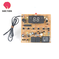 Control board induction heater pcba,PCBA Manufacturer, PCBA Assembly Supplier