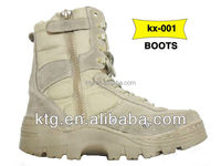 Tactical Military high Boots to Ginocchio the Ma