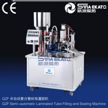 new products 2015 innovative High Quality Automatic Filling and Sealing Machine for Pure Water, Perfume, Ampoule, Toothpaste