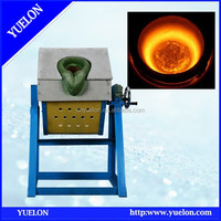 super alloy vacuum induction melting furnace