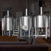 Beer Factory Beer Brewing Equipment China