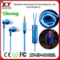 Factory price One stop solution glowing headphones Resell
