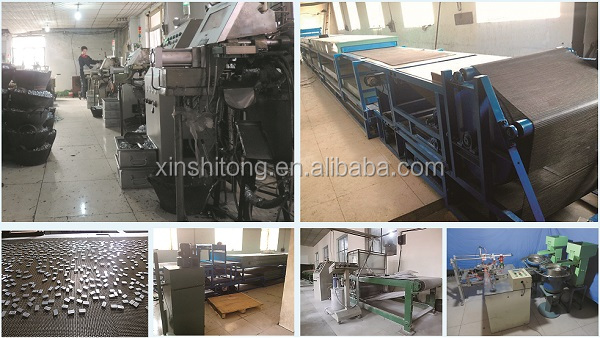 Lead stickon weight gluing machine