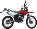 Chinese motorcycle sale 250cc dirt bike for sale ZF250PY