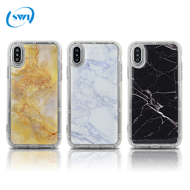 Hottest protective cover for iPhone X washable nano suction tech adsorption magic mobile phone case anti gravity case
