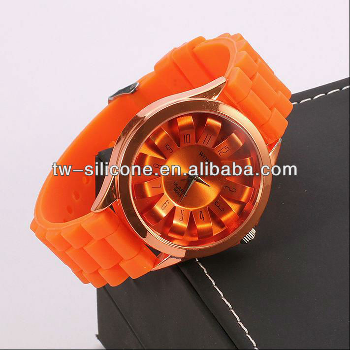Innovation 2013 Ladies Chrysanthemum Watch