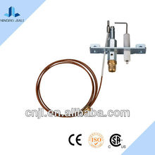 thermocouple pilot ODS