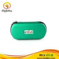 2015 Wholesale colorful vaporizer pen ego case E Cigarete Ego Leather Case,Ego Carrying Case,Ego Zipper Case