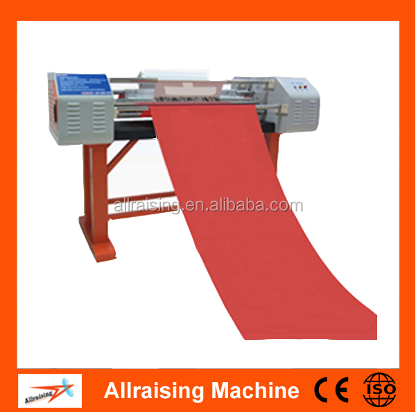 High Speed Sublimation Paper Banner Printer for Colored Ribbon and Banners