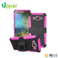 New business projects slim armor ballistic case for samsung s3 mini