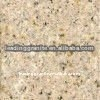 sandy gold granite