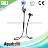 Factory Direct Sale Two Way Radio Bluetooth Earphone