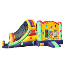 Double Stitching inflatable bounce round,inflatable jumpers/ trampoline W3003