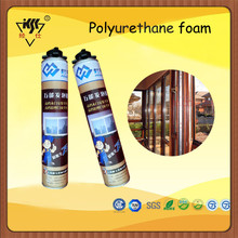 Factory Price one component chemical polyurethane foam/pu foam manufacturer
