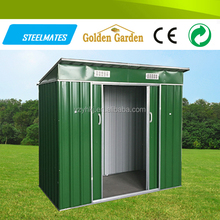 waterproof easy assembly outdoor prefab houses made in china