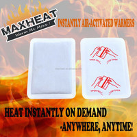 Shoulder and Neck Body Warmer Patch/Disposable Heat Pack/Self Hot Pack For The Winter
