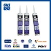 One part caulking gun silicone sealant
