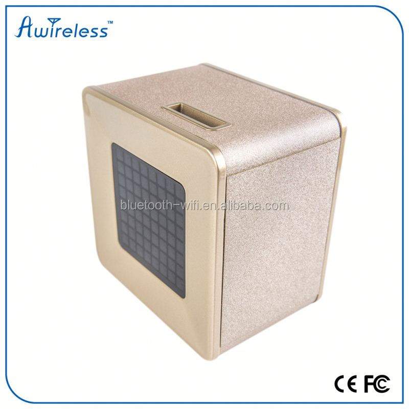 4.1 V bluetooth High-level Outdoor Wireless Mini Bluetooth Speaker bluetooth vibration speaker