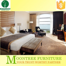 Moontree MBR-1335 middle east high end china made bedroom furniture set