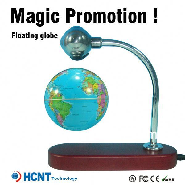 New invention ! Magetic Levitation globe for educational toys ! soft plastic cockroach educational toys for baby icti