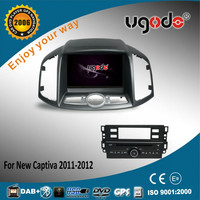 Android 8 inch touch screen car dvd for Chevrolet Captiva 2012 car dvd gps