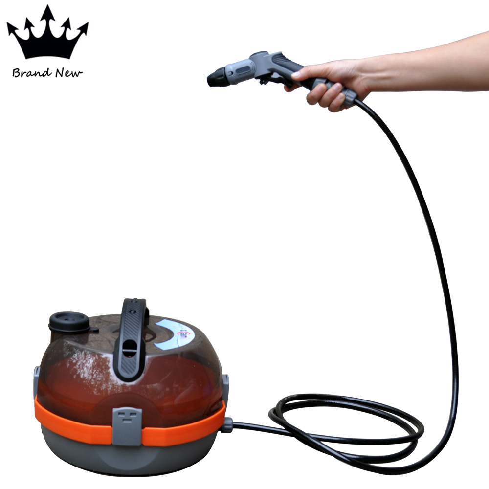 Garden Tool 5L Small Garden Handheld Electric Battery Mini Pump Sprayer