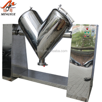 Food Grade Automatic Measured Mixing Equipment For High Quality Liquid Powder Coating