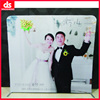 Portable Decoration Background Stand Wedding Backdrop