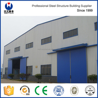 Preb Engineered Steel Structure Warehouse For