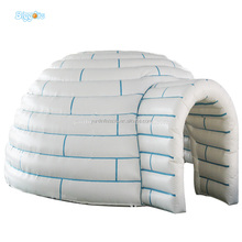 Arctic Ice Room Inflatable Dome Tent UK