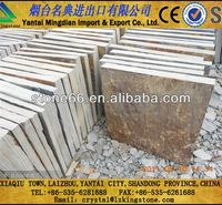 professional and high quality brown culture slate tile