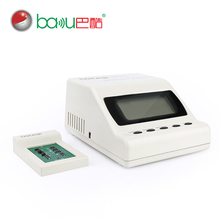 DBT-2012 Overcharging protection digital mobile phone battery capacity tester