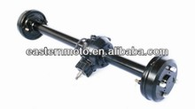 tricycle rear axle/rear axle for China tricycle/rear axle for China 3 wheel motorcycle in Egypt Peru Colombia