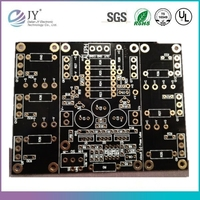 Aluminum pcb Electronic Contract pcb Manufacturing