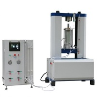 Triaxial Compression Test Machine For Soils
