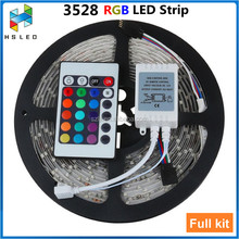 wholesale best price dc12v 60leds/m rgb color 8mm width pcb flexible car led strip 3528 side lighting