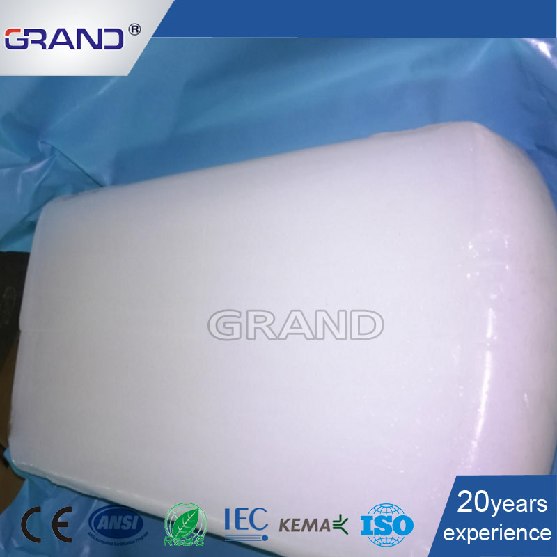 Grand High Quality Good Price Of Industrial Solid HTV RTV Silicon Rubber