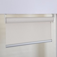 manual sunscreen roller blinds/window shade roller curtains