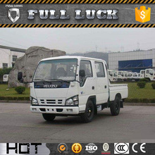 Best prices 4Ton F series japanese mini truck