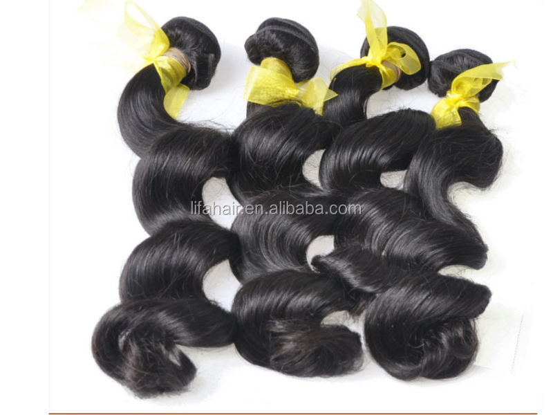 Superior quality Alibaba best supplier 4 ounce human hair weave