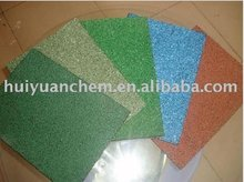 APP ROOF FELT WITH MINERAL OR SANDS SURFACE