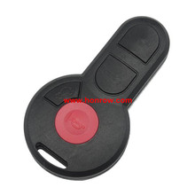 Good quality VW 3+1 remote key blank vw key case vw smart key cover
