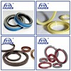 wear-resistant rubber PTFE NBR hydraulic oil seal