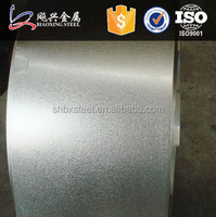 Hot Dip Galvalume Steel Strips