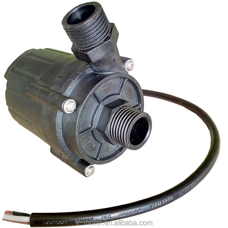 DKB60 Centrifugal DC Mini Water Pump (DC brushless motor)