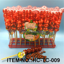 Chinese calabash Candy and Chocolate Candy Toy