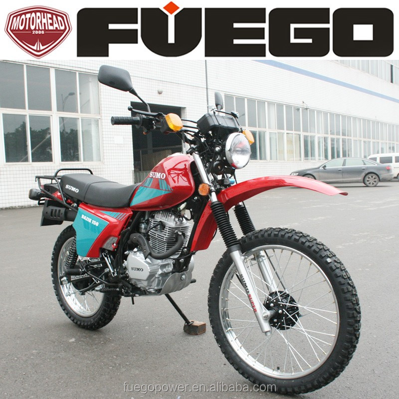 Chinese Dirtbike 150cc CB Engine Enduro Motocross Cargo Motorcycle