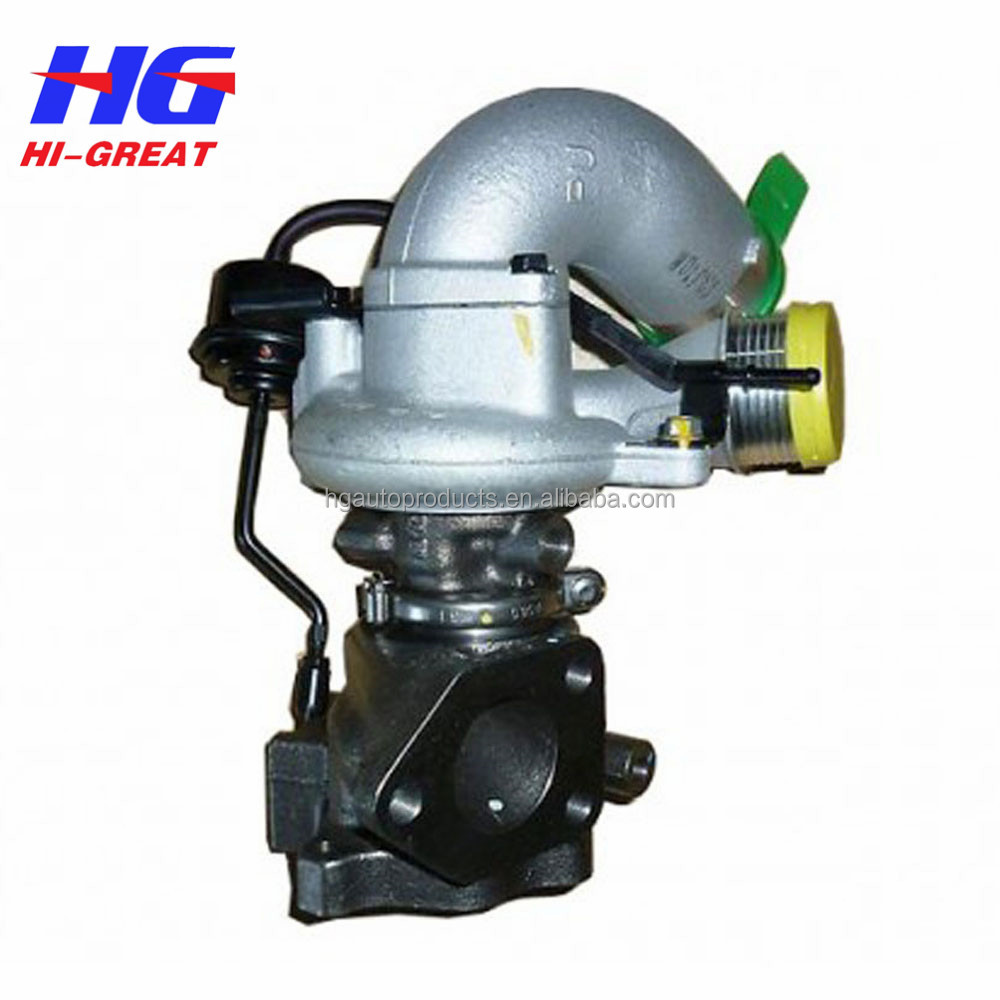 auto parts, KIAs/HYUNDAI HR/H-1/H100 / BONGO K2500/K. 182 ,diesel engine TD03, 49590-45607 28231-4A800 turbocharger/supercharger